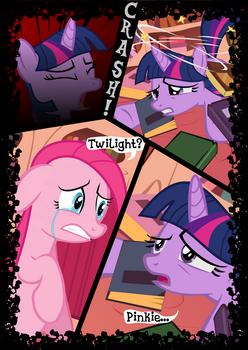 Silent Ponyville Pg21