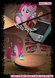 Silent Ponyville Pg28