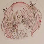 Flower Girl by Jenny