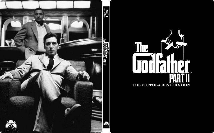 essays on the godfather part 1 The godfather can thus be considered a movie classic in studying it, one begins to discern the creative forces that contribute to power and long-lasting legacy in any film, or, for that manner, any endeavor.