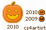 Pumpkin Icons by cs4artist
