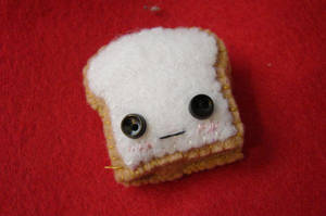 Bread. Happy Bread. by TotalementBelle