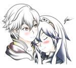 :Robin x Lucina: