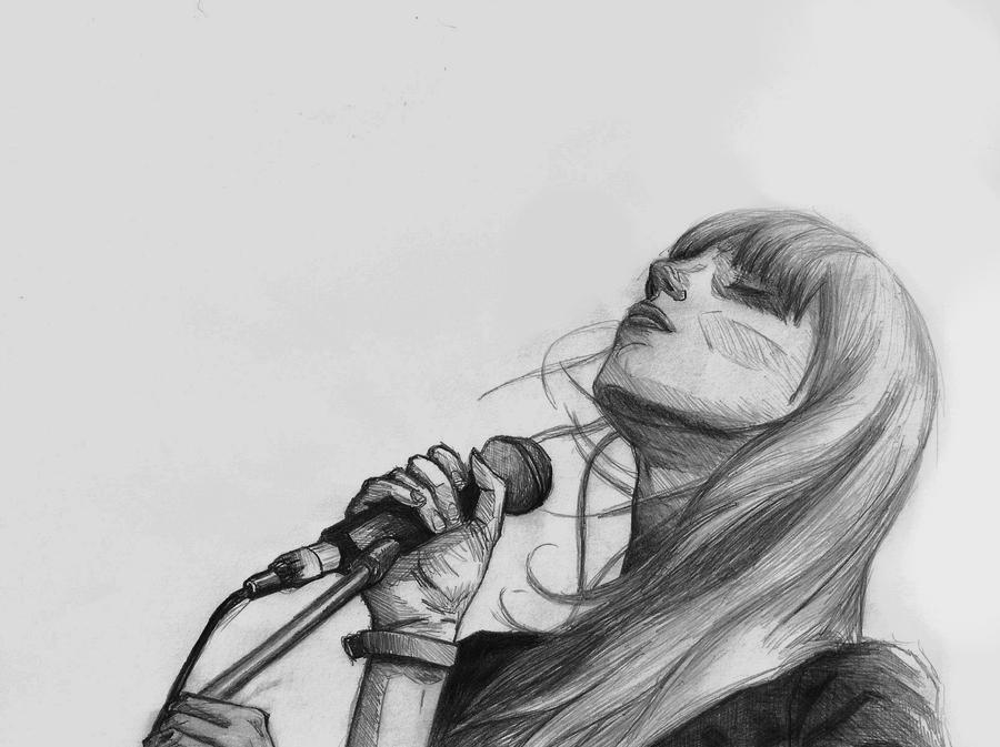 Zoe Manville by Polisenso