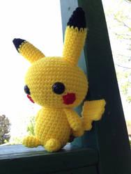 Pikachu Critter