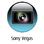 Sony Vegas Button by Tomatogrower