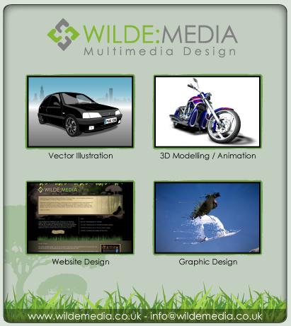 wilde-media's Profile Picture