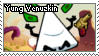 Yung Venuzkin - STAMP by RottenStamps