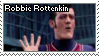 Robbie Rottenkin - STAMP by RottenStamps