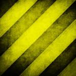 Hazard Grunge by WheelOfFish