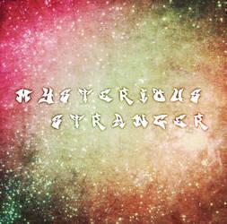 Mysterious Stranger Album by WheelOfFish