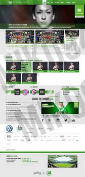 VFL Wolfsburg version 2