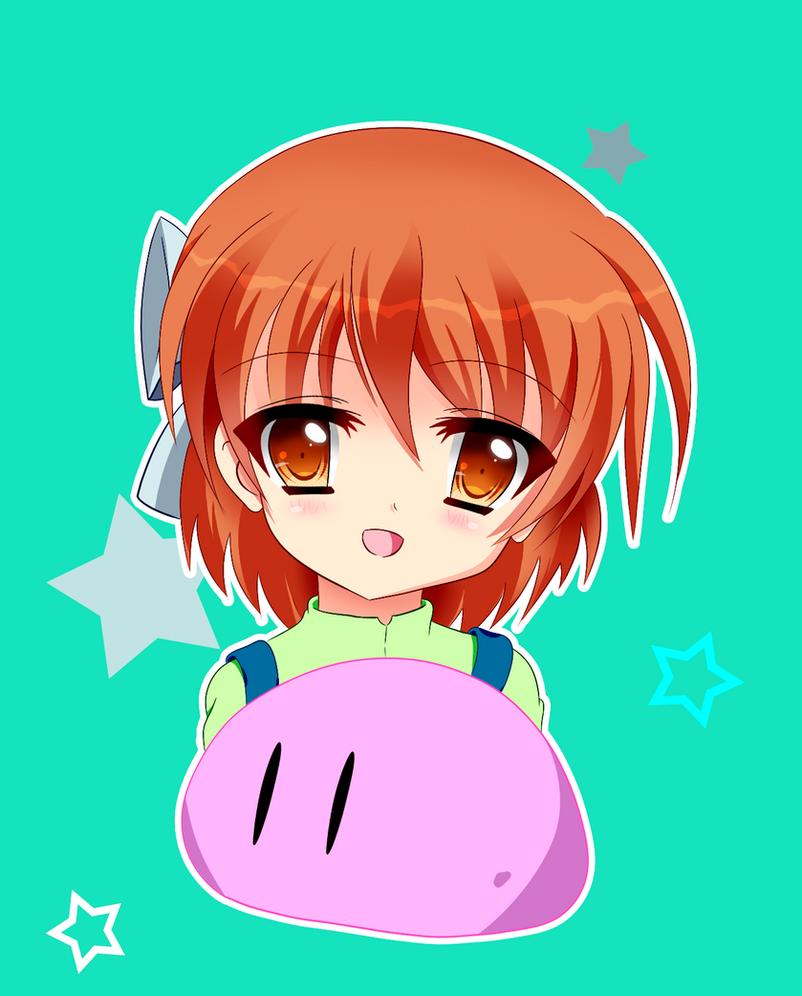 Shio-chan :3 by kotakkun