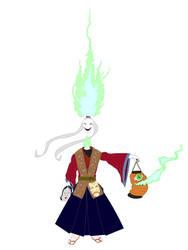 Hannya-Spirit-OC