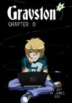 Gravston Chapter 8 Cover