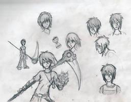 FLASHBACKS: Samuel 2009 (Part 2)