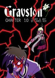 Gravston Chapter 10 Cover
