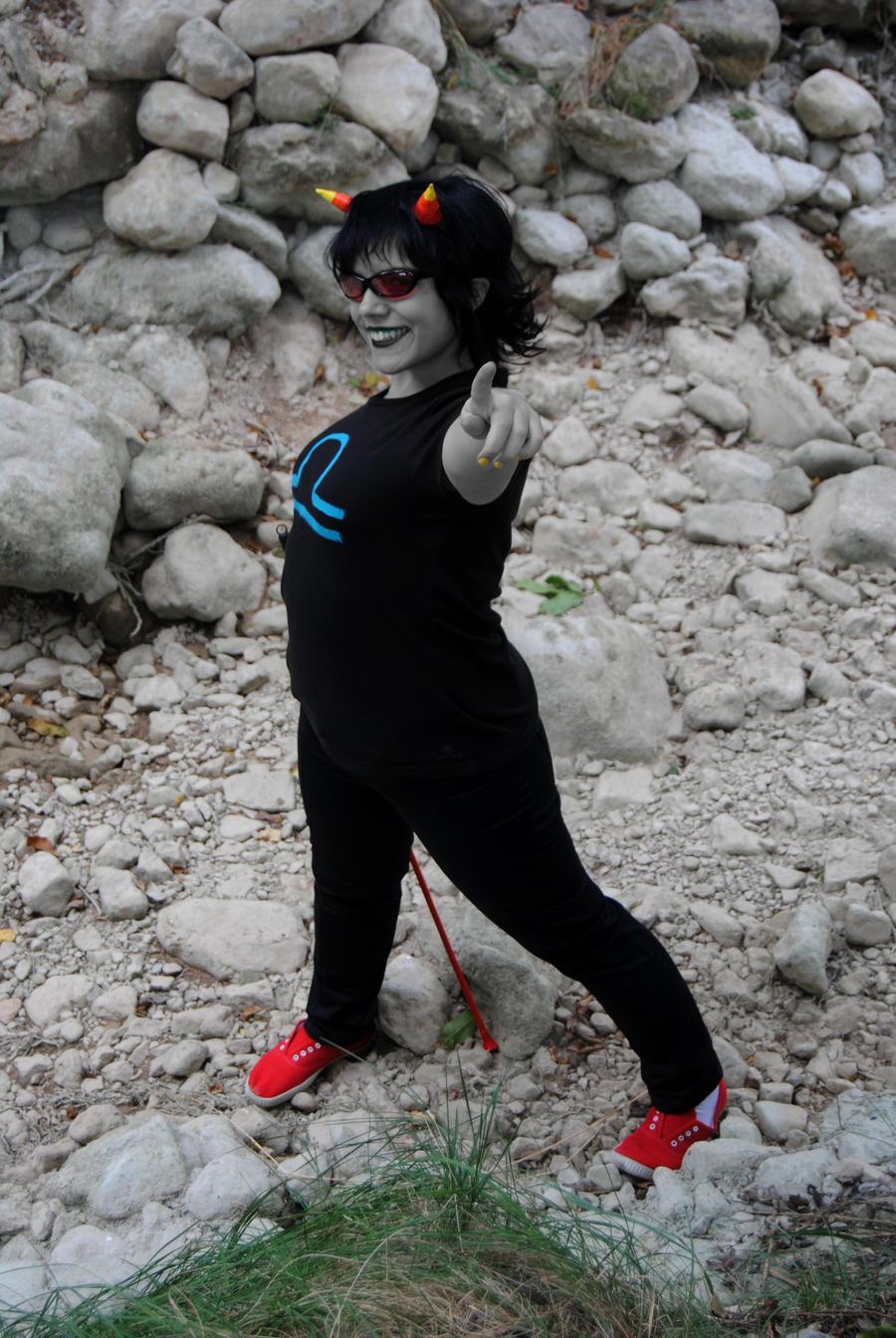 Vuestros cosplays de Homestuck [SPOILERS] Obj3ct1on_by_eryel-d4ac8rg