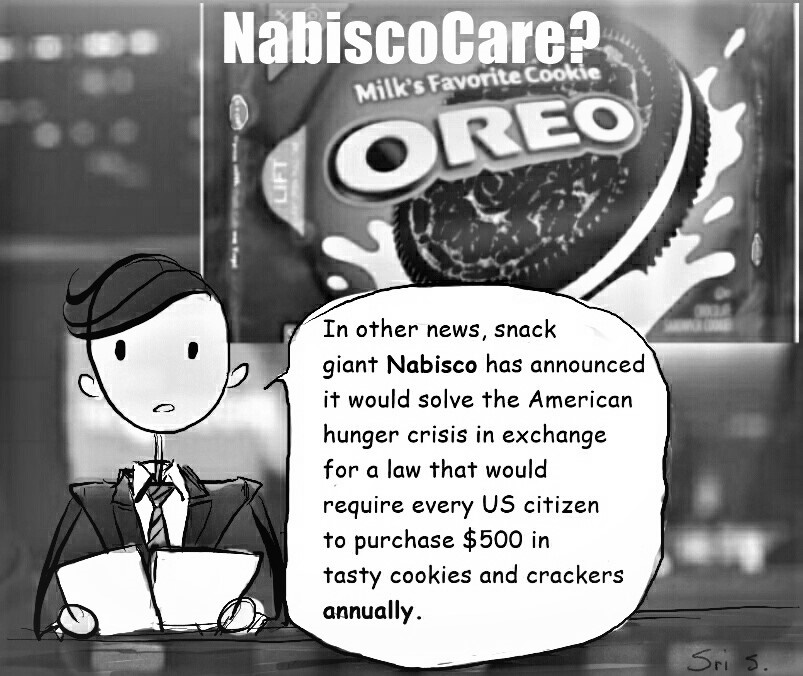 NabiscoCare by Static-Vision