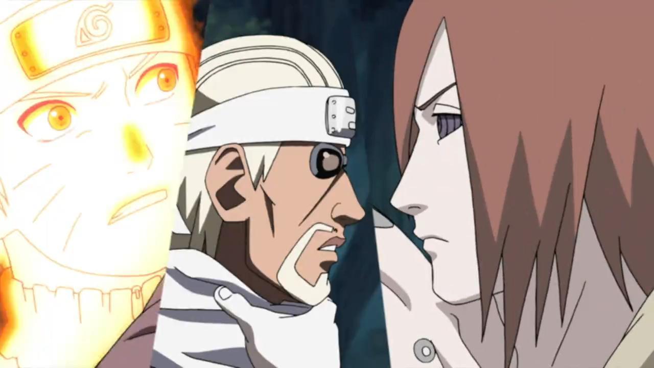 Naruto shippuden mp4 hd ligero 299 servidor mega taringa - Naruto shippuden 299 ...