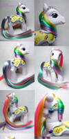 25th Anniversary Little Pony