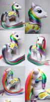 25th Anniversary Little Pony