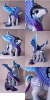 Blu_clouds Pegasus pony