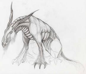 Dragon v.3 WIP