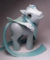 Moonrise pegasus little pony by Woosie