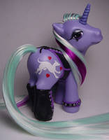 Corseted pony for Whippetluv by Woosie