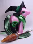 Enchantress the witch pony