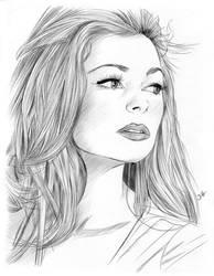 Ashley by josjmh