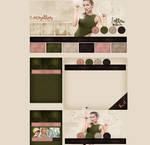 free design ft.Kate Hudson