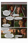 The Borders of Gondor pg 2 by Cycloprax-Tinj