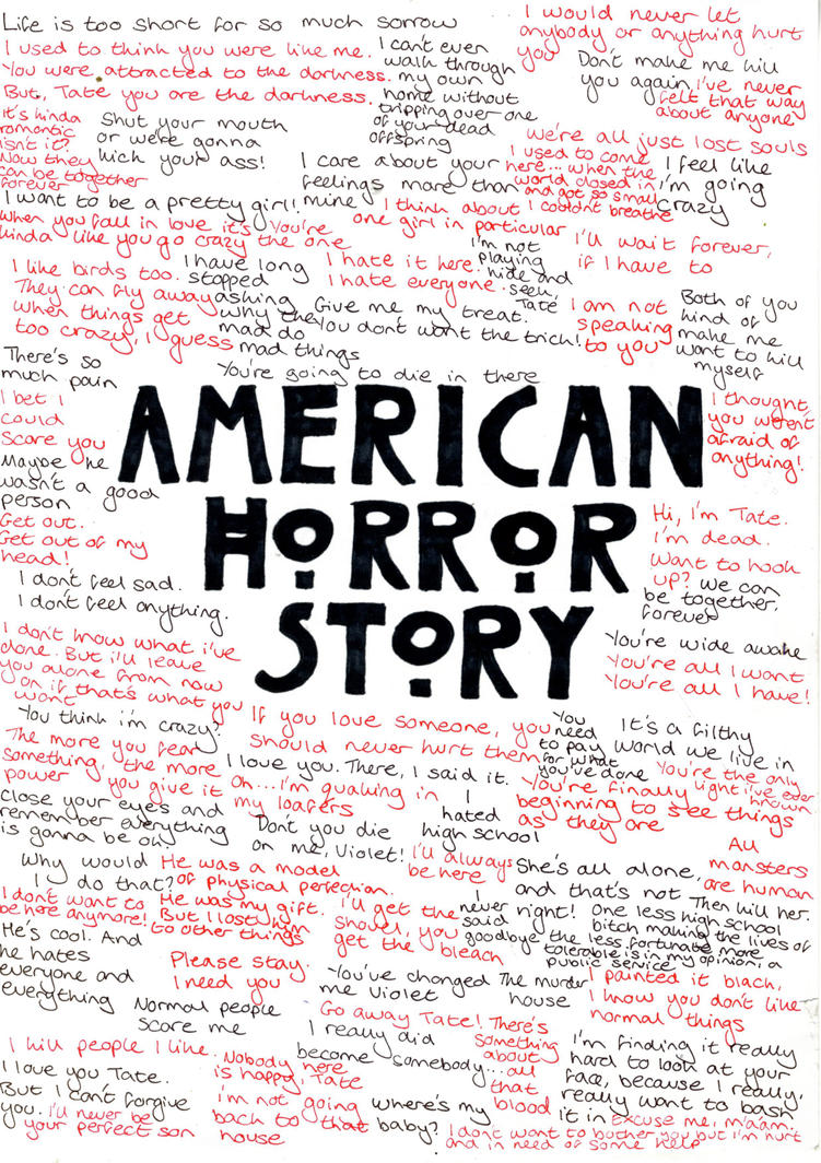 american horror story quotes -#main