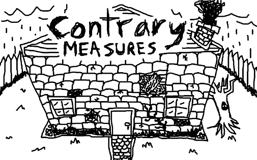 Contrary Measures Banner by unknownthingamabob