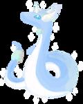 Commish: Dragonair