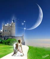 Castles and Dreams by helen-n
