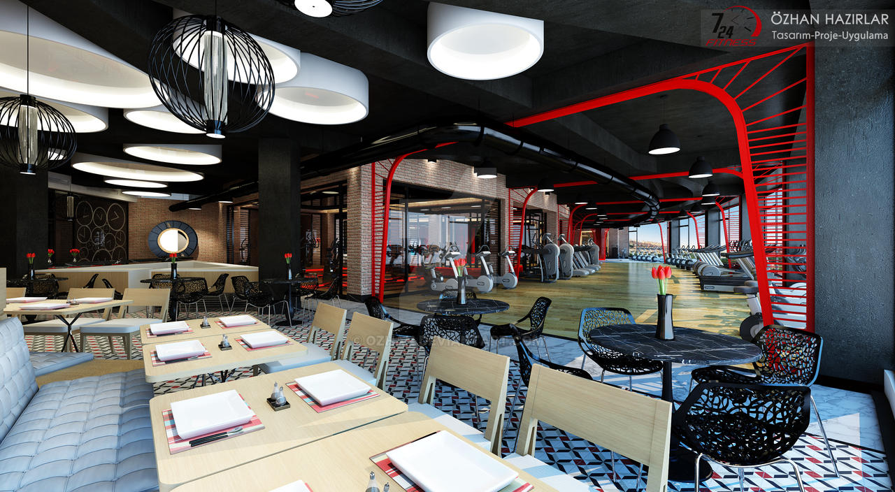 7 24 fitness loca bahcesehir by ozhan on deviantart for Fitness 24 7 mobilia