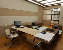 director office by ozhan