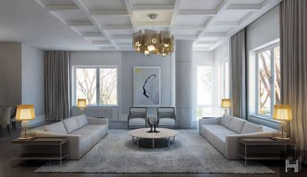 Florya Living Room