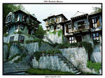 old TURKISH houses2
