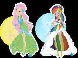 092211 - Pegasus Gala Dresses