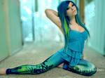 Aurora Girl