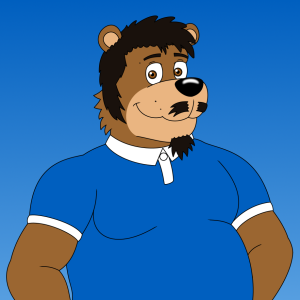 RobertGDraws's Profile Picture