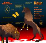 Adopt KAUN / CLOSED by Aarenki