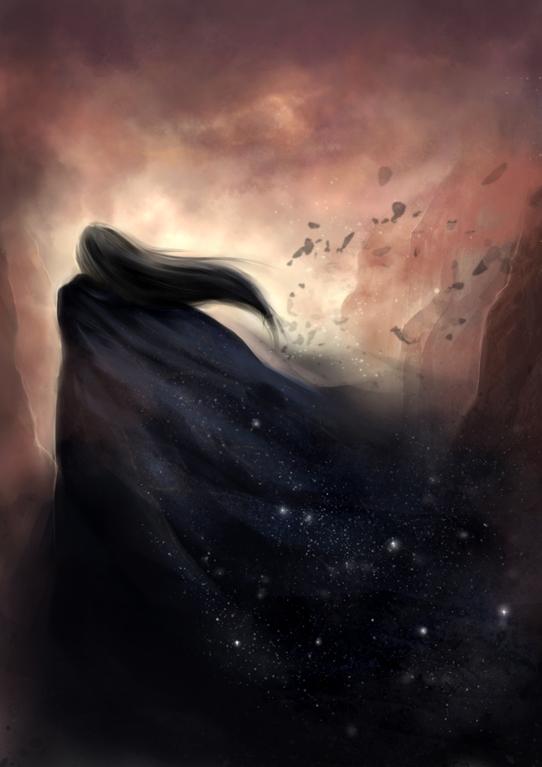 Nightfall by Nashatal