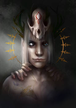 Rise of a new god