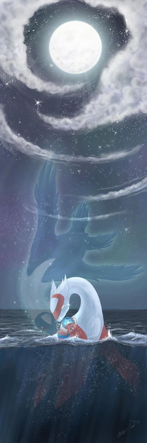 Soul Dew by Laikari
