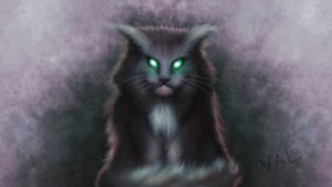 Eternal Cat by Val1511